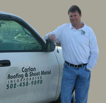 Amazing Jack Carlon Started Carlon Roofing U0026 Sheet Metal® In 1984