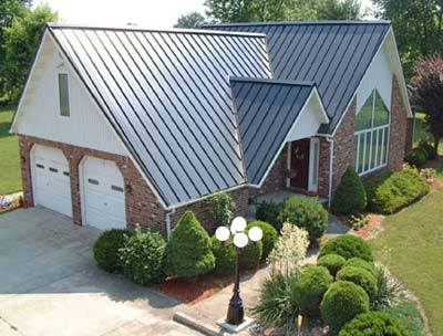 Carlon Roofing And Sheet Metal® Has Been Serving The Metropolitan  Louisville And Southern Indiana Areas For Over 30 Years. We Provide Both  Residential And ...